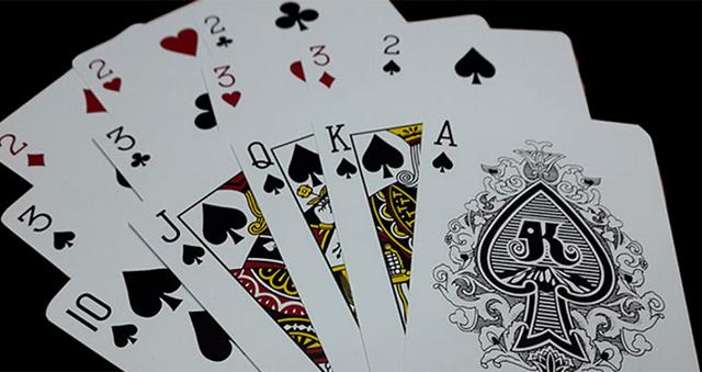 Panduan Menang Bermain Judi Online Texas Holdem Poker